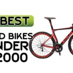 Best Road Bikes under 2000 USD 2021 [Buyer's guide]