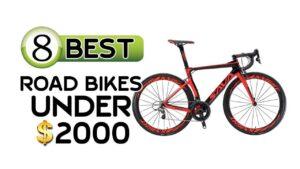 Best Road Bikes Under 2000
