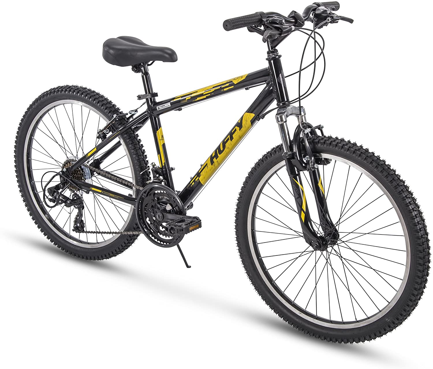 Huffy Hardtail