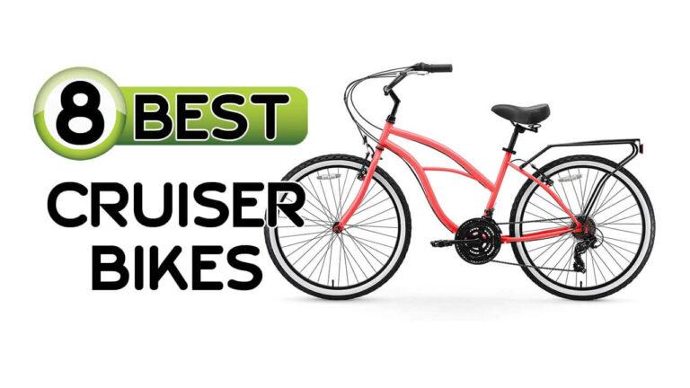 Best Cruiser Bikes