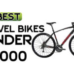 15 Best gravel bikes under 1000 USD 2021 Buyer's Guide UPDATED