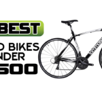 7 Best Road Bikes Under 500 USD in 2021 [Buying Guide]