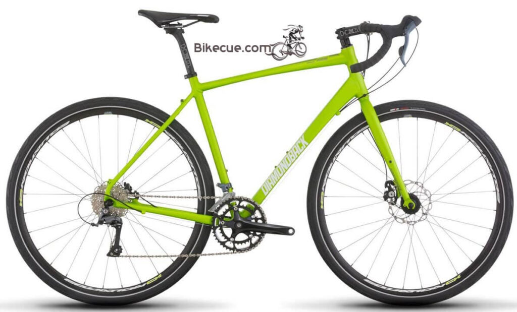 Diamondback Bicycles Haanjo