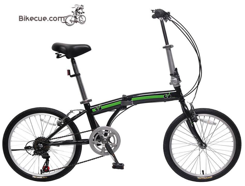 IDS unYOUsual Folding Bike