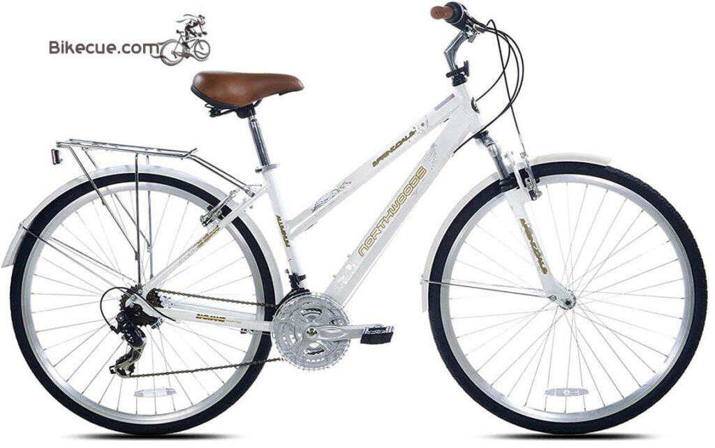 Kent Springdale Women's Hybrid Bicycle