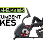 Recumbent Bikes Benefits