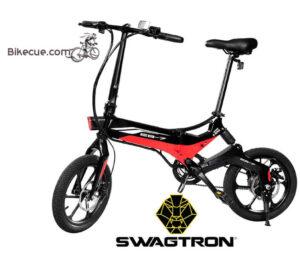 Swagtron Swagcycle EB-7 Elite EBike