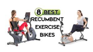 best Recumbent Exercise Bikes