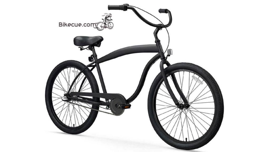 sixthreezero Men's 3-Speed Cruiser Bicycle