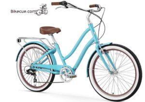 Sixthreezero EVRYjourney Women's Bike