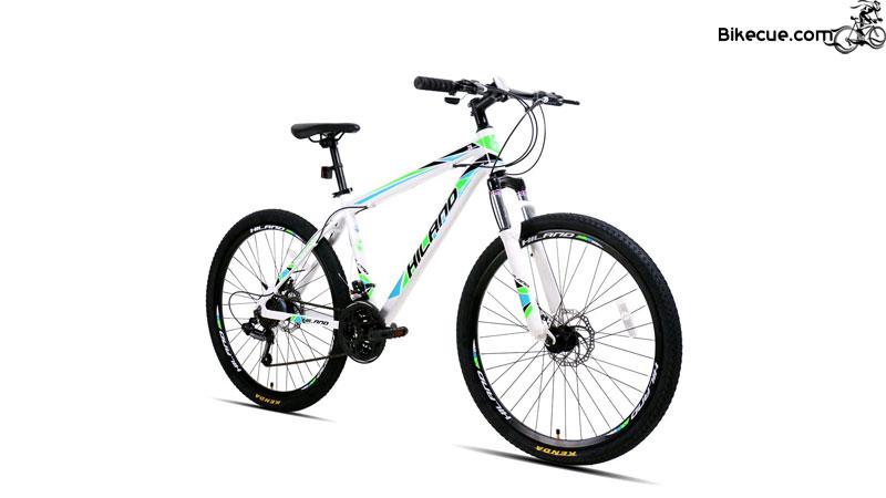 26-Inch Aluminum Fat Tires Mountain Bike