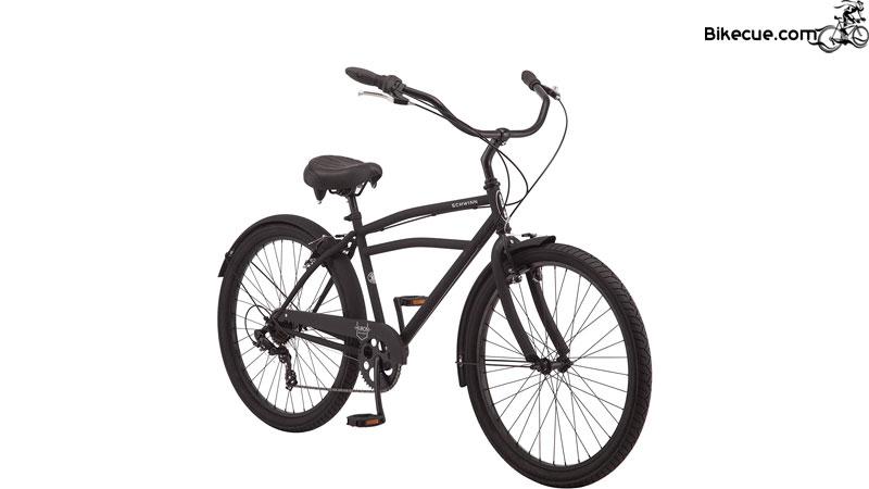 Adult Beach Cruiser Bike