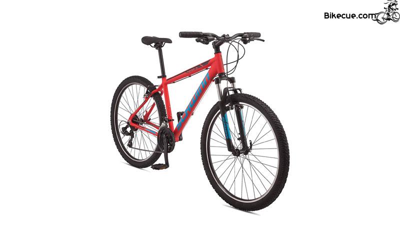 Aluminum Frame Adult Mountain Bike