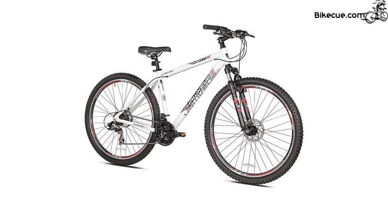 Hawkeye One-Size Mountain Bike