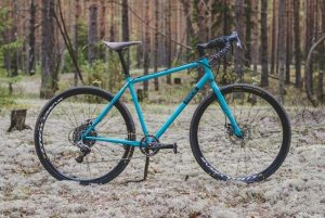 What Is A Gravel Bike